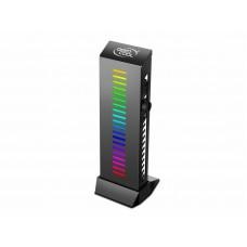 Держатель для видеокарты Deepcool GH-01 A-RGB (Color Box)
