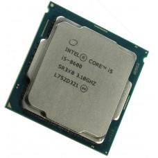 Процессор INTEL Core i5-8600 OEM
