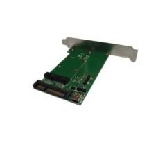"Конвертер mSATA - 2.5"" SATA Espada (FG-AST02A-1-BC50) SSD"