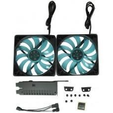 Система охлаждения GELID PCI Slot Fan Holder для PCI