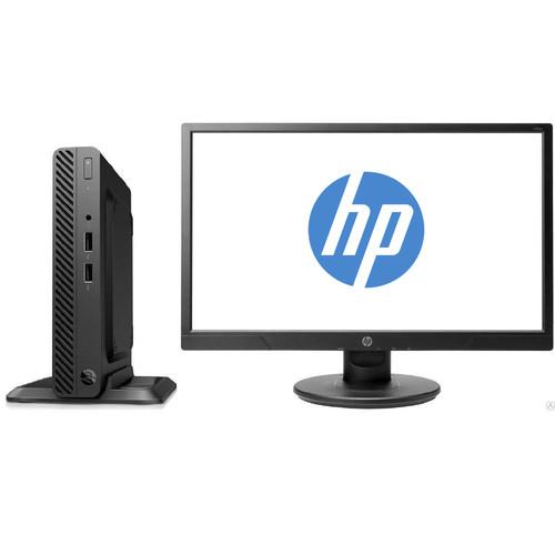 Настольный компьютер HP 260 G3 DM (4YV68EA)