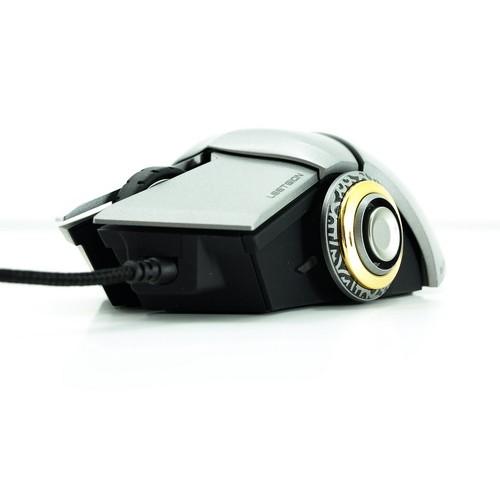 Leetgion EL'DRUIN (laser 5000dpi)