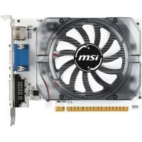 Видеокарта MSI GeForce GT 730 700Mhz 2048Mb