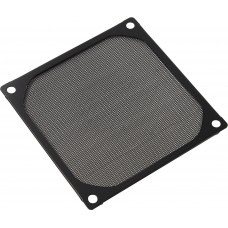 Фильтр для вентиляторов 120x120мм Akasa (GRM120-AL01-BK) Fan Filter