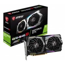 MSI GeForce GTX 1660 MSI GAMING X 6G