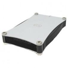 Внешний 2,5 корпус 3Q E215-MS USB2.0 + ESATA металл