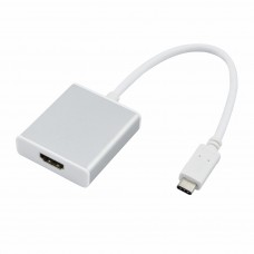 Видеоадаптер USB 3.1 type C to HDMI, (EusbChdmi) Espada