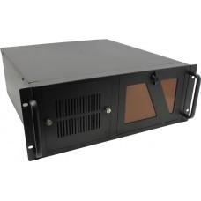 Server Case 4U Procase EB430M-B-0 Black