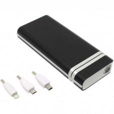 Внешний аккумулятор USB KS-is Power Bank KS-230 Black