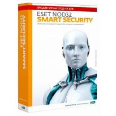 Продление ESET NOD32 Smart Security - продление лицензии на 1 год на 3ПК