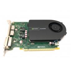PNY nVidia Quadro 2000 1GB PCIE 2xDP DVI (VCQ2000V2-T)