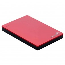 1Tb Seagate Backup Plus (STDR1000200) Red
