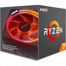 Ryzen 7 1700 (AM4, L3 16384Kb BOX +COOLER)