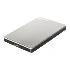 2Tb Seagate Backup Plus (STDR2000201) Silver
