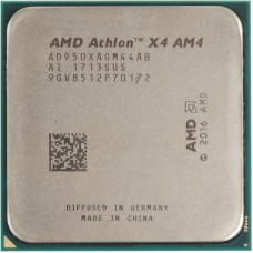 AMD Athlon X4 950 (3.5-3.8GHz AM4) OEM