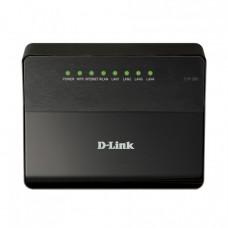 D-link DIR-300A