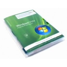 Microsoft Windows Vista Home Premium 32-bit, 64 Rus, oem