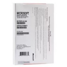 Microsoft Windows STARTER 7 32-bit Russian Single package, OEM