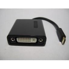 Видеоадаптер USB 3.1 type C to DVI, (EusbCdvi) Espada