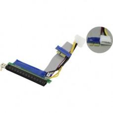 Кабель PCI-Ex1 - PCI-Ex16 удлинитель Espada (PCI-Ex1 M --&gt