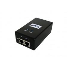 UBiQUiTi PoE-инжектор 802.3af, 15V до 100 м