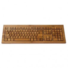 3Q WK-01-Bamboo Wireless Desktop USB