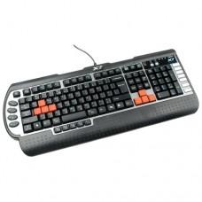 A4Tech X7 G800V Gaming Black USB