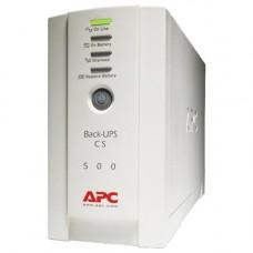 APC BK500EI Back CS