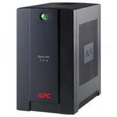 APC by Schneider Electric Back-UPS 700VA