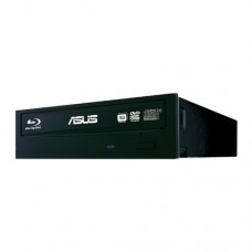 BD-RE ASUS BW-16D1HT Black