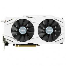 ASUS GeForce GTX 1060 1569Mhz 3072Mb (DUAL-GTX1060-O3G)