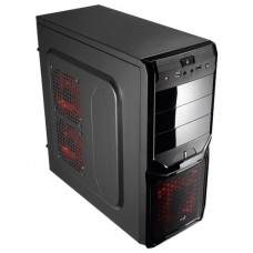 AeroCool V3X Advance Black Edition 700W Black