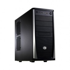 Cooler Master Elite 371 (RC-371) 600W Black/silver