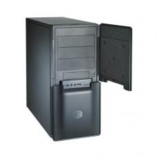 Cooler Master Silencio 450 w/o PSU Black