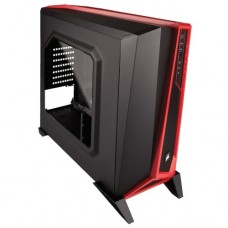 Corsair Carbide SPEC-ALPHA (CC-9011085-WW) Black-Red
