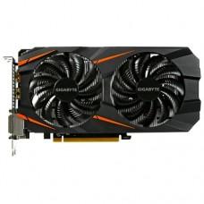 GIGABYTE GeForce GTX 1060 1582Mhz 6144Mb (GV-N1060WF2OC-6GD)