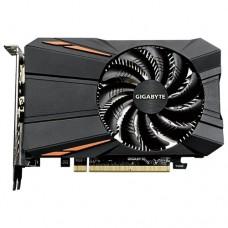 GIGABYTE Radeon RX 550 GV-RX550D5-2GD
