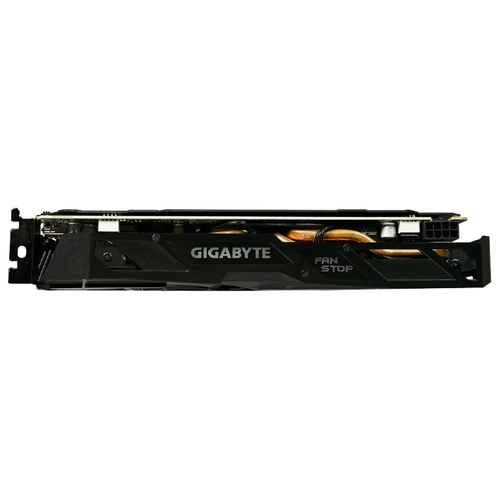 RX 580 Gigabyte GV-RX580GAMING-4GD