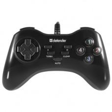 Defender Game Master G2 (13кн, 8 поз.перекл, USB)