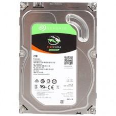 2TB Seagate Firecuda SSHD + 8GB MLC NAND ST2000DX002