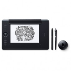 Графический планшет WACOM Intuos Pro Medium Paper Edition (PTH-660P)
