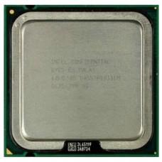 Intel Pentium E2160 Conroe (1800MHz, LGA775, L2 1024Kb, 800MHz)