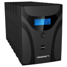 Ippon Smart Power Pro II 1600 Euro LCD