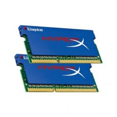 4Gb 1600 Kingston KHX1600C9S3K2/4GX