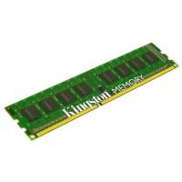 DDR3 4Gb 1600 Kingston KVR16N11S8/4