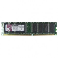 1Gb 400 Kingston KVR400X64C3A/1G