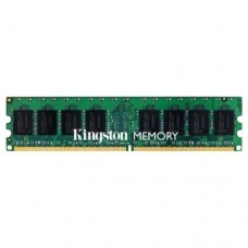 1Gb 800 Kingston KVR800D2N6/1G