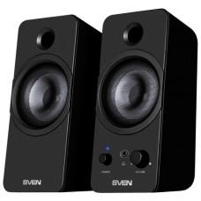 Колонки SVEN 2.0 PS-430 Black