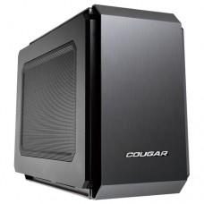 Cougar QBX Black