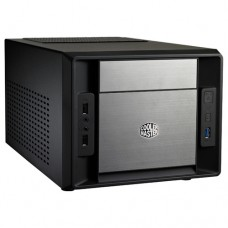 Cooler Master Elite 120 (RC-120A-KKN1) w/o PSU Black